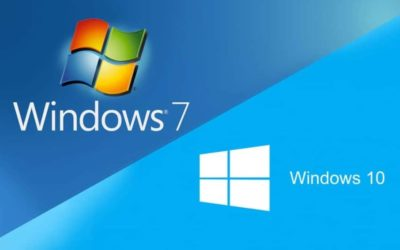 Windows 7 : C'est fini