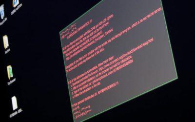 Piratage : une cyberattaque mondiale est en cours, soyez vigilant !