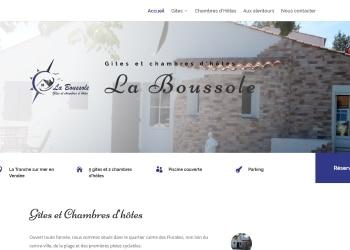 Gites De La Boussole Miniature