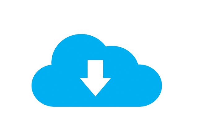 Le stockage en ligne : attention à sauvegarder vos fichiers !