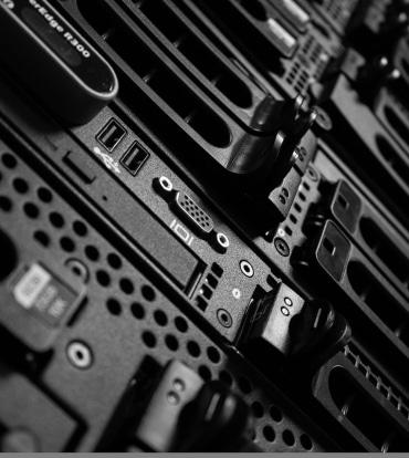 Data Center Vertical