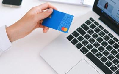 Les achats sur Internet sont de plus en plus fréquents : Payer en ligne…